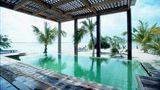 Cayo Espanto Private Island Resort Pool