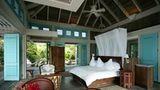 Cayo Espanto Private Island Resort Room
