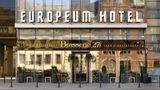 Hotel Europeum Exterior