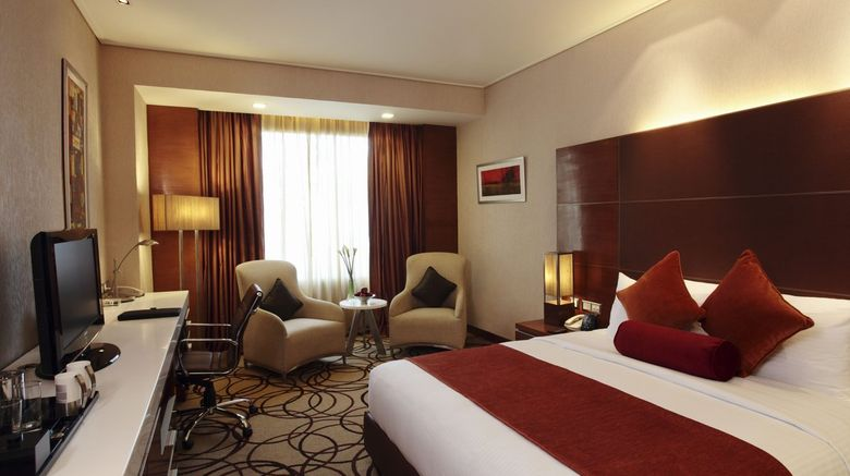 Hotel Piccadily Room