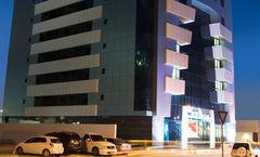 Avari Al Barsha Hotel Apartments