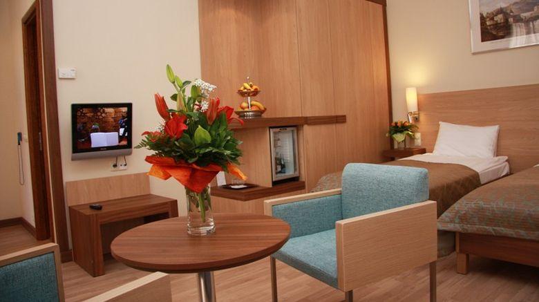 Three Corners Hotel Bristol Room