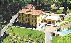 Relais Villa Tavolese Tuscany