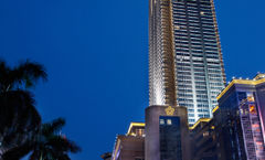 Mels Weldon Dongguan Humen Hotel