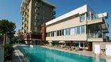 Hotel Ascot Rimini Exterior