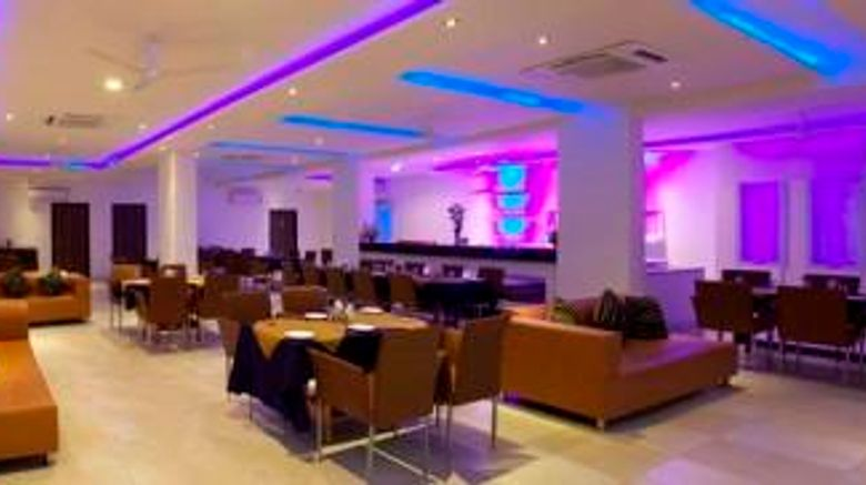 <b>Hotel Mandakini Jaya International Restaurant</b>