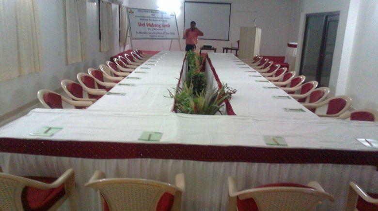 <b>Hotel Surbhi Meeting</b>
