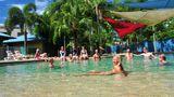 Nomads Cairns Backpackers Resort Pool