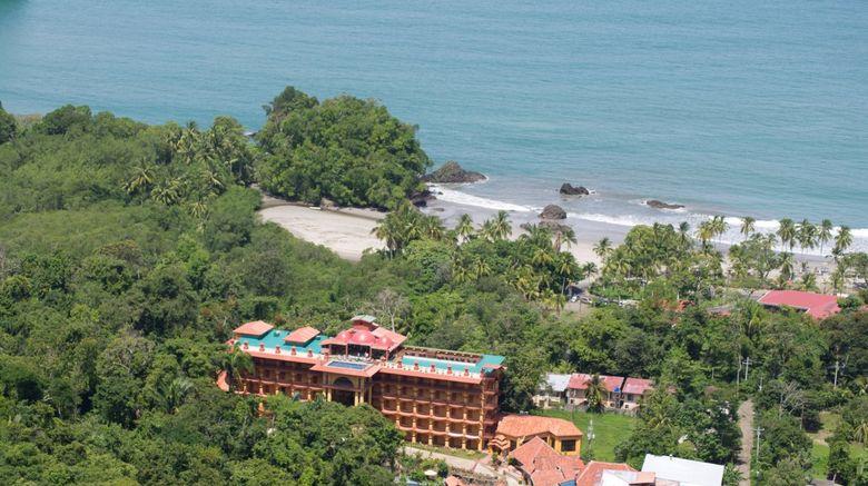 Hotel San Bada Exterior