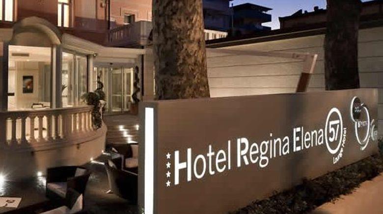 Hotel Regina Elena 57 Exterior