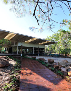 Groote Eylandt Lodge, by Metro Hotels