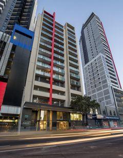 Aria Hotel Apartments