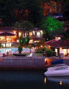 Angra Dos Reis Boutique Hotel