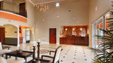 Days Inn & Suites Groesbeck Lobby