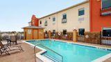 Days Inn & Suites Groesbeck Pool