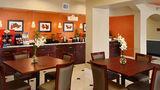 Days Inn & Suites Groesbeck Restaurant