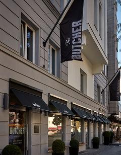 Sir Savigny Hotel, Berlin