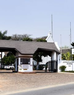 Constantia Hotel & Conference Centre