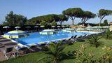 Resort Capalbio Pool