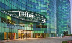 Millennium Capital Centre Abu Dhabi