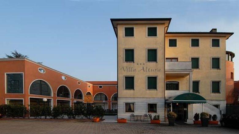 <b>Hotel Villa Altura Exterior</b>
