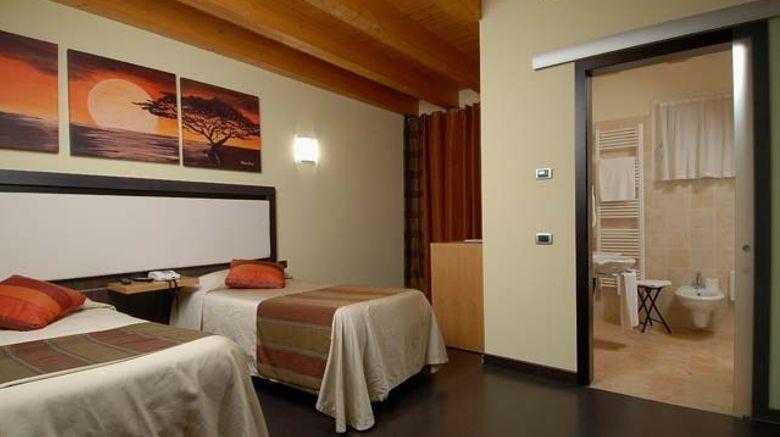 <b>Hotel Villa Altura Room</b>