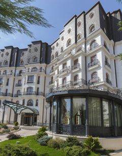 Epoque Hotel Relais & Chateaux Bucharest