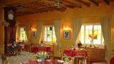 Auberge des Chasseurs, Echenevex Restaurant