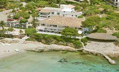Cap Vermell Beach Hotel Optimal