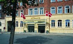 Copenhagen Strand Hotel