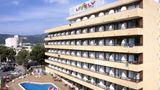 Hotel Lively Magaluf Exterior