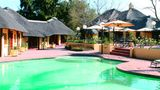 Shumba Valley Lodge Pool