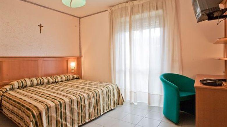 Hotel San Gerardo Room