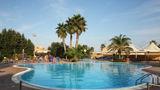 Delfino Beach Hotel Pool