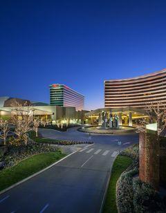 Choctaw Casino & Resort