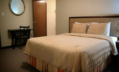 S.J. Suites Hotel