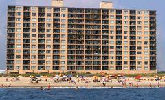 Marigot Beach Suites