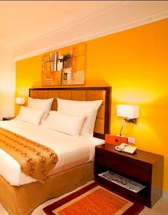 Corp Executive Hotel - Doha Suites