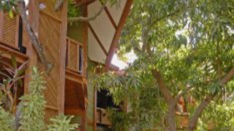Hotel Bosque del Mar, Playa Hermosa Exterior
