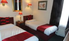 Clifton Court Hotel Dublin