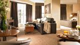Scotts Hotel Killarney Suite