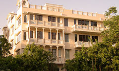 Om Niwas All Suite Hotel