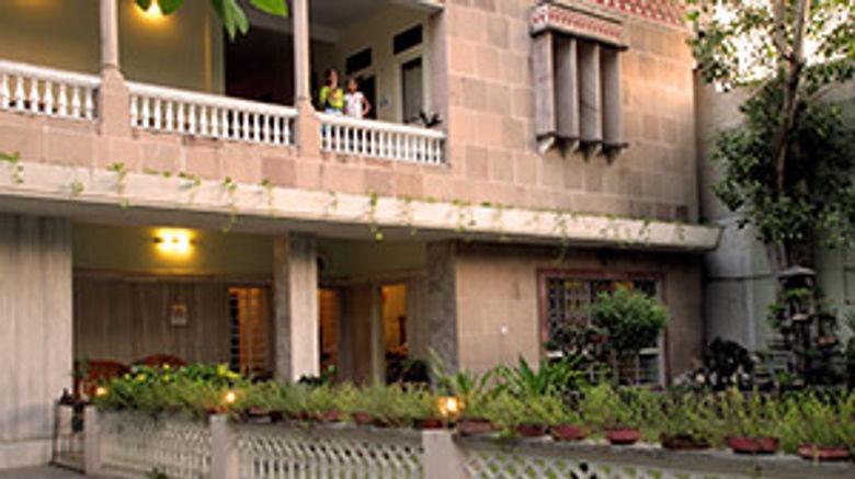 Tara Niwas Boutique Hotel Exterior