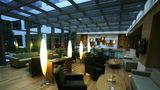 ISG Airport Hotel Lobby