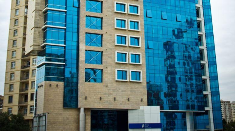 Chirag Plaza Hotel Exterior