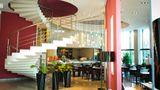 Chirag Plaza Hotel Restaurant
