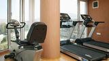 Anemon Fuar Hotel Health