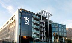 The Capital 15 on Orange Hotel