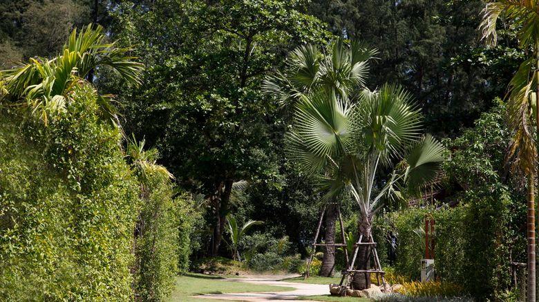 L esprit De Naiyang Resort Exterior