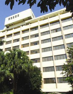 Hotel Miramar, Panyu